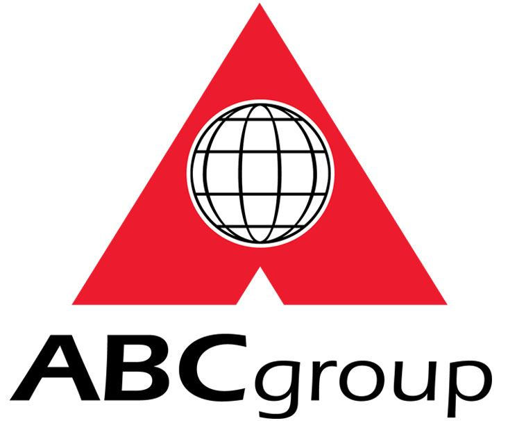ABC Group Logo
